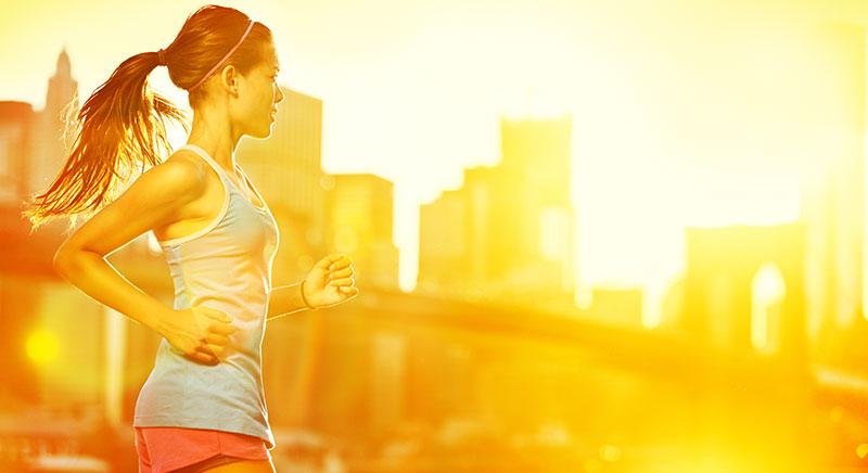 BCAA minskar fettet och ökar styrkan