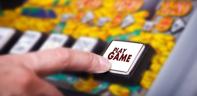 Casinobonus i mobilen